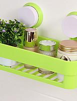 abordables -Rangements de maquillage Créatif / Nouveautés Moderne / Contemporain ABS 1pc Salle de bain