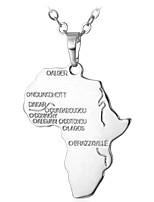 abordables -Femme Classique Pendentif de collier - Classique, Mode Noir, Argent, Or Rose 55 cm Colliers Tendance Bijoux 1pc Pour Cadeau, Quotidien