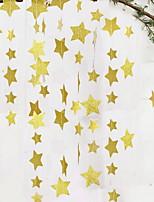 Недорогие -Орнаменты Праздник пластик / PVC Оригинальные Рождественские украшения