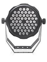 Недорогие -Светодиодные театральные лампы DMX 512 / Ведущее устройство / Авто для Вечеринка / Выступление / Свадьба Простота транспортировки / Прочный