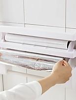 baratos -Organização de cozinha Prateleiras e Suportes Plástico Criativo 1pç