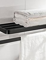 Недорогие -Полка для ванной Креатив Современный Алюминий 1шт Односпальный комплект (Ш 150 x Д 200 см) На стену