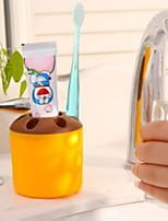Недорогие -Стакан для зубных щеток обожаемый / Креатив Модерн PP 1шт Зубная щетка и аксессуары