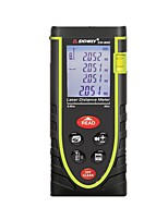 Недорогие -1 pcs Пластик Дальномер Измерительный прибор / Pro SW-M40/M60/M80/M100