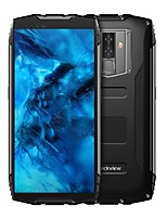 "abordables -Blackview blackview BV6800 pro 5.7 pouce "" Smartphone 4G ( 4GB + 64GB 16 mp MediaTek MT6750T 6580 mAh mAh )"