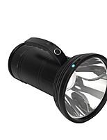 abordables -BRELONG® 1pc LED Night Light Blanc USB 3 modes / Intensité Réglable / Avec port USB <=36 V