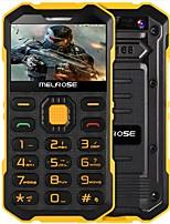 """abordables -Melrose S2 """" Téléphone Portable ( Other + Autre N / C 480 mAh mAh )"""