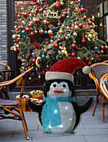 baratos -Ornamentos Ferro Decorações do casamento Natal / Festa / Noite Natal / Criativo / Tema vintage Inverno