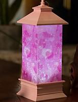 abordables -1pc LED Night Light Rose USB Adorable / Créatif 5 V