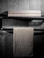 Недорогие -Держатель для полотенец Креатив Современный Алюминий 1шт На стену