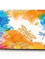 Недорогие -MacBook чехол для air pro retina 11 12 13 15 картина маслом пвх чехол для ноутбука чехол для macbook new pro 13.3 15 дюймов с сенсорной панелью