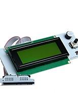 Недорогие -geeetech 1 шт. 2004a дисплей для 3D-принтера
