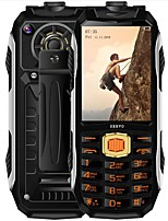 "baratos -SERVO MAX TV Phone 2.4 polegada "" Celular ( Other + Outro 0.3 mp 4000 mAh mAh )"