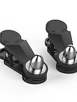 Недорогие -Игровые контроллеры Назначение Android / iOS ,  Портативные Игровые контроллеры ABS 1 pcs Ед. изм