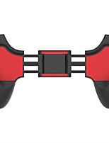 abordables -S-01 Sans Fil Manette de contrôle de manette de jeu Pour Android ,  Portable / Cool Manette de contrôle de manette de jeu ABS 1 pcs unité