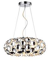 abordables -CXYlight 3 lumières Globe Lampe suspendue Lumière d'ambiance Plaqué Acrylique Acrylique Design nouveau 110-120V / 220-240V