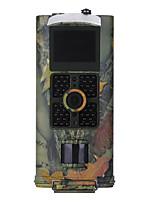 """Недорогие -охотничья камера hc-700g 16mp cmos видеоразрешение 1080p 2.0 """"tft 3.6mm box камера ip56 поддержка 32g"""
