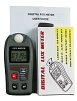 Недорогие -1 pcs Пластик инструмент Измерительный прибор / Pro 0.1~200,000 LUX / 0.01~20,000Fc RZMT-30