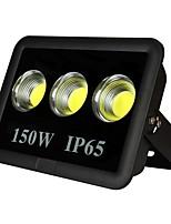 baratos -1pç 150 W Focos de LED Impermeável / Decorativa Branco Quente / Branco Frio 85-265 V Iluminação Externa / Pátio / Jardim 3 Contas LED