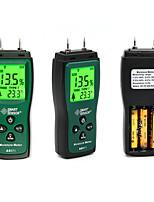 Недорогие -1 pcs Пластик Измерение влажности / инструмент Измерительный прибор 2%-70% AS971