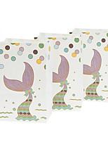 baratos -Cubóide Arte de Papel Suportes para Lembrancinhas com Estampa Caixas de Presente