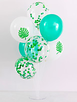Недорогие -Воздушный шар Латекс 7pcs Праздники