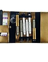 baratos -9-em-1 multi-função chave de fenda definir desmontagem celular reparação saco ferramenta