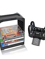 Недорогие -Беспроводное Кронштейн ручки Назначение PS4 ,  Кронштейн ручки ABS 1 pcs Ед. изм