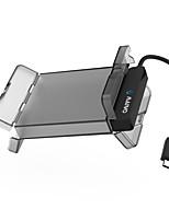 Недорогие -MAIWO Корпус жесткого диска Автоматическое конфигурирование ABS смолы Type-C K105C