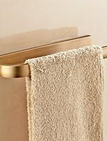 Недорогие -Держатель для полотенец Новый дизайн / Cool Античный Латунь 1шт полотенце На стену