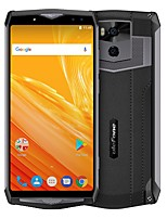 "abordables -Ulefone Power 5 6 pouce "" Smartphone 4G (8GB + 64GB 21 mp MediaTek MTK6763 13000 mAh mAh) / 6.0"