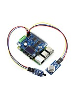 abordables -cartes d'extension phare600 Raspberry Pi de waveshare