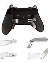 abordables -Kits d'accessoires de jeux Pour Wii U ,  Portable Kits d'accessoires de jeux Métal 1 pcs unité