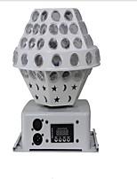 baratos -1pç 50 W 3200 lm lm 6 Contas LED Criativo / Cores Gradiente / Sensor Luminoso Luzes LED de Cenário Mudança 220-240 V Comercial / Palco / Corredor / Escadas