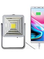 abordables -led solaire solaire rechargeable camping extérieur lumière lanterne tente lampe d'urgence nuit lampes téléphone charge la lumière