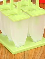 Недорогие -Инструменты для выпечки пластик Творческая кухня Гаджет Необычные гаджеты для кухни Десертные инструменты 1шт