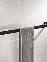 baratos -Barra para Toalha Novo Design / Legal Modern Metal 1pç Montagem de Parede