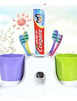 Недорогие -Инструменты Съемная Модерн ABS 1 комплект Зубная щетка и аксессуары