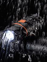 Недорогие -Передняя фара для велосипеда Светодиодная лампа Велосипедные фары Велоспорт Водонепроницаемый, Портативные, Быстросъемный Перезаряжаемая батарея 1000 lm Перезаряжаемая батарея Белый