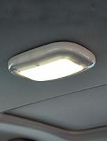 Недорогие -brlong внутренняя отделка светодиодная подсветка автомобиля 1 шт.