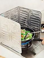 Недорогие -Кухня Чистящие средства Фольга Маслонепроницаемые наклейки Творческая кухня Гаджет 1шт