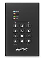 Недорогие -MAIWO Корпус жесткого диска ABS смолы USB 3.0 K2568KPA