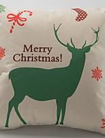 Недорогие -Декоративные наборы Праздник Хлопок Для вечеринок Рождественские украшения