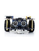 abordables -waveshare alphabot2-ar (en) alphabot2 kit de construction de robot pour arduino