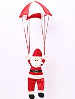 Недорогие -Рождество Праздник Нетканый материал Оригинальные Рождественские украшения