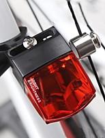 Недорогие -огни безопасности - Велосипедные фары Велоспорт Водонепроницаемый, Регулируется, Простота транспортировки 150 lm Походы / туризм / спелеология / Велосипедный спорт