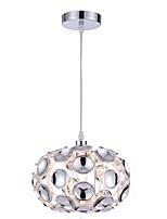 Недорогие -CXYlight Барабан / Мини Подвесные лампы Потолочный светильник Электропокрытие Акрил Акрил Мини, Новый дизайн 110-120Вольт / 220-240Вольт