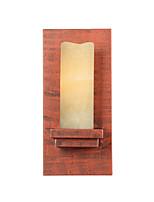 baratos -Estilo Mini / Proteção para os Olhos LED / Retro / Vintage Luminárias de parede Quarto de Estudo / Escritório / Interior Metal Luz de parede 110-120V / 220-240V 4 W