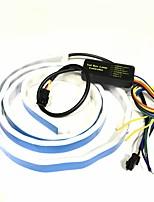abordables -OTOLAMPARA 1 Pièce Aucune Automatique Ampoules électriques 21 W SMD 5050 1680 lm 60 LED Éclairage extérieur Pour Universel Universel Toutes les Années