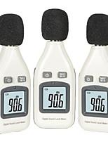 Недорогие -1 pcs Пластик инструмент Измерительный прибор / Pro 30 - 130 DB GM1351